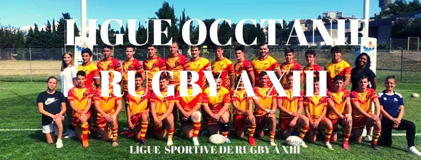 Ligue Occitanie de Rugby à XIII